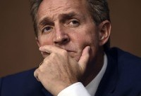 Jeff Flake Suggests Delaying Kavanaugh Vote Amid Sexual Assault Allegations