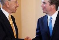 Republicans Appear Ready To Push For Brett Kavanaugh Vote Despite Sexual Assault Claim