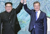 Moon faces toughest challenge yet in 3rd summit with Kim
