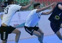 ایران رقابتهای جهانی را از دست داد/ مصاف برای رده پنجمی
