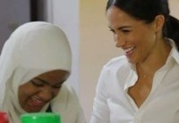 Why Meghan Markle Is Throwing Her Support Behind a Charity Cookbook