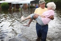 How To Help People Affected By Hurricane Florence