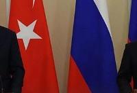 استقبال ایران و مخالفان اسد از توافق پوتین و اردوغان بر سر ادلب