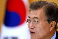 Two Koreas hold high-stakes summit with nuclear talks in jeopardy