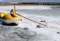 یک سوم جمعیت کشور از خشکی دریاچه ارومیه متاثر میشوند