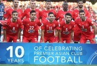 بازی برگشت فینال لیگ قهرمانان آسیا در ورزشگاه آزادی برگزار میشود