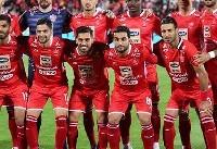 پاداش ویژه برای پرسپولیسیها در صورت صعود به نیمه نهایی لیگ قهرمانان آسیا