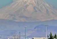 ثبت زلزلههای متعدد در شرق تهران/ضرورت ایجاد ۷ ایستگاه لرزهنگاری دماوند