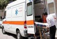 اورژانس و هفت خوانی که برای حضور در حادثه می پیماید