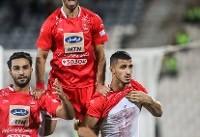پاداش چشمگیر باشگاه پرسپولیس برای بازیکنان در صورت صعود