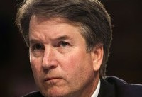 Kavanaugh accuser goes public