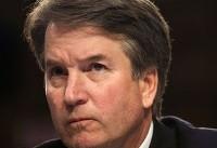 Kavanaugh accuser goes public