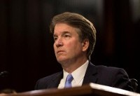 Will sexual assault allegations against Kavanaugh derail his confirmation?