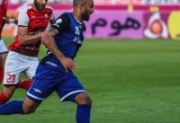 جریمه سرپرست، مربی و باشگاه استقلال خوزستان/خونه به خونه و مربی پیکان ...