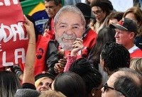Lula's guy: Brazilian Left's new candidate Haddad rallies voters who barely recognise him