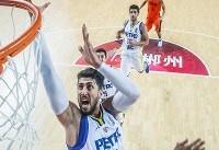 اعلام برنامه دیدارهای پتروشیمی در مسابقات بسکتبال باشگاهی آسیا