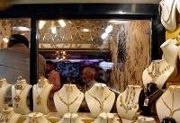 سارقان مسلح به مغازه طلافروشی در ارومیه دستبرد زدند