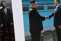 Moon flies to Pyongyang for third inter-Korean summit