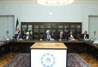 شورای عالی هماهنگی اقتصادی ایران: بخش خصوصی میتواند نفت صادر کند