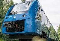 افتتاح اولین قطار هیدروژنی جهان در آلمان (+عکس)