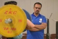 سرمربی وزنه برداری نوجوانان: دو نماینده ایران شانس رفتن روی سکوی المپیک را دارند