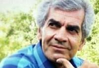 سید احمد حسینی بعد از یک دورهی بیماری، برای همیشه آرام گرفت