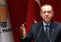 Turkey will increase troop numbers in Cyprus: Erdogan
