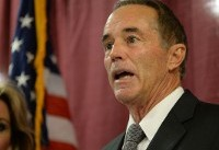 Democrats Welcome Chris Collins' Decision To Stay On Ballot