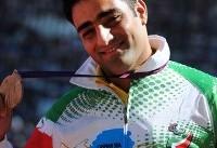 فرزاد سپهوند: در جاکارتا دنبال کسب بیستمین مدال بینالمللیام