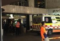 مسمومیت تنفسی ۳۲ نفر در هتل لوکس سیدنی