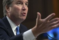 Christine Blasey Ford: the woman who could sink Kavanaugh