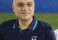 فتحی:اتفاقات فوتبالی به ضرر استقلال رخ داد/این فصل را فراموش کنید