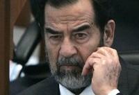 بعد از الجزایر، تماشاچیان اردنی هم شعار حمایت از صدام سردادند