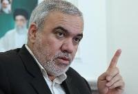 واکنش فتحاللهزاده به خبر مدیر شرط بند استقلال