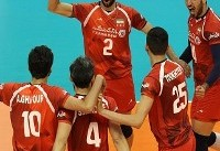 برنامه بازیهای شاگردان کولاکوویچ در مرحله دوم مسابقات والیبال قهرمانی جهان