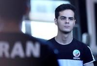 حسینی راهی مبارزه نهایی شد/دیدار با قهرمان المپیک برای کسب طلا