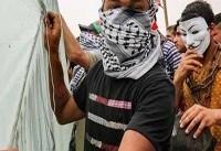 ازسرگیری راهاندازی بالونها و بادبادکهای آتشزا در مرز غزه