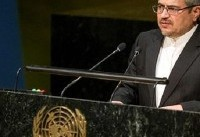 کشورها باید از سوریه برای اعاده حاکمیت خود وبازسازی آن حمایت کنند