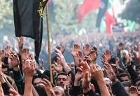 تدابیر ویژه پلیس پیشگیری در روزهای تاسوعا و عاشورای حسینی