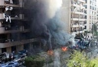 «بازداشت» یکی از عوامل حمله به سفارت ایران در بیروت در سال ۹۲