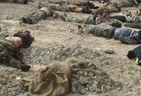 هلاکت  ۱۵ داعشی در مرز عراق و سوریه
