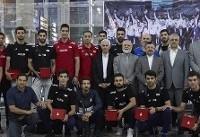 ۷ پله سقوط در قهرمانی جهان و زنگ خطر برای والیبال ایران