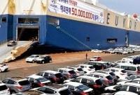 خودروهای وارد شده با دلار ۴۲۰۰ تومانی بلاتکلیفند