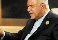 هرتصمیم خلاف منافع ملی راÂ«وتو»میکنم/اطلاعات نفتی کشور را نمیدهم