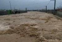 آمادهباش مدیریت بحران به ۳ شهرستان در مازندران
