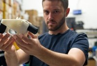 Texan campaigner for 3D-printed guns wanted for sex with minor