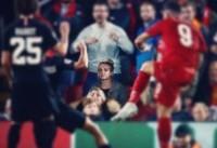 پرسش جالب عکاس پس از شکار تصویر استثنایی از لیگ قهرمان اروپا
