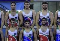 پنج آزادکار ایران رقبایشان را شناختند