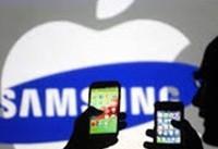 یکهتازی سامسونگ در تامین نمایشگرهای اولد اپل