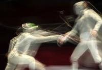 یک سهمیه شمشیربازی المپیک جوانان آرژانتین به ایران رسید